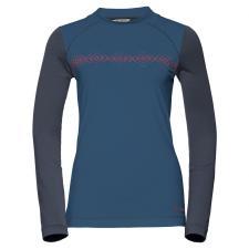 Skomer LS Shirt Wmn