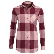 Wo Farsund LS Shirt