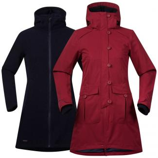 Bjerke 3in1 Coat Wmn