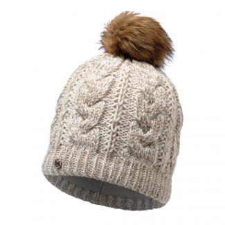 KNITTED & POLAR HAT DARLA