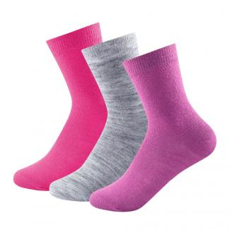 Daily Light Sock Kids 3er