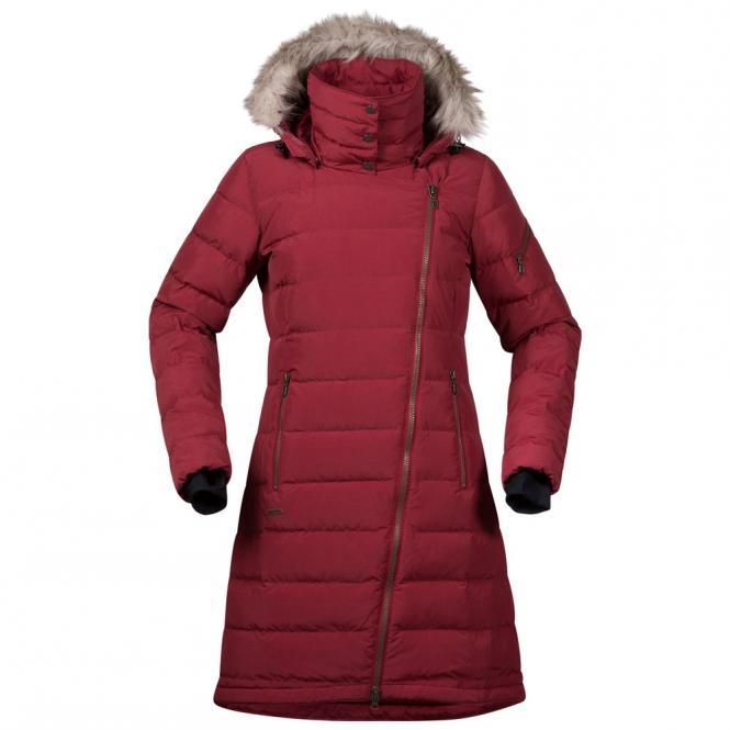 Bodö Down Coat Lady